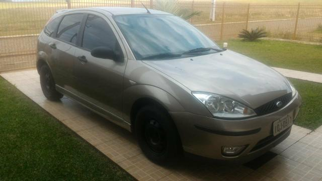 Ford Focus Harch 1.6