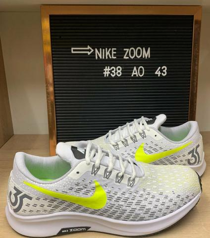 Tênis Nike Zoom ( 6 Modelos Disponíveis ) - 38 ao 43 - Foto 3
