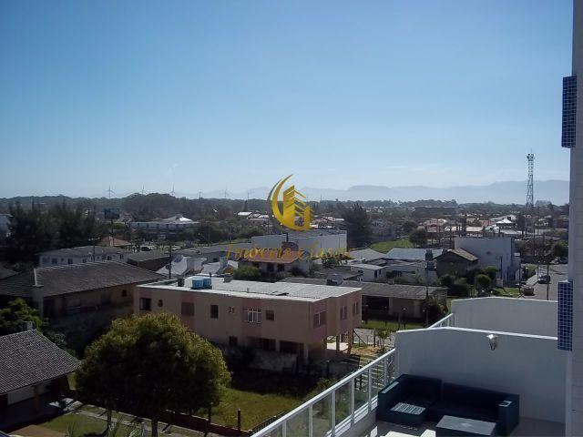 Apartamento à venda com 4 dormitórios em Navegantes, Capão da canoa cod:108 - Foto 14
