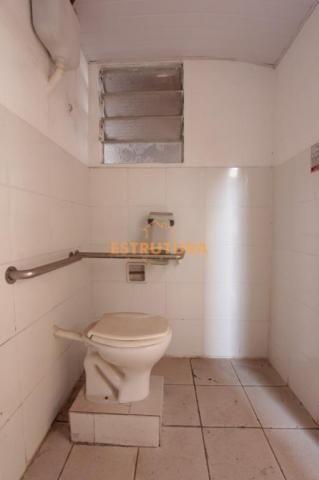 Salão para alugar, 136 m² por r$ 1.200,00/mês - cidade nova - rio claro/sp - Foto 6