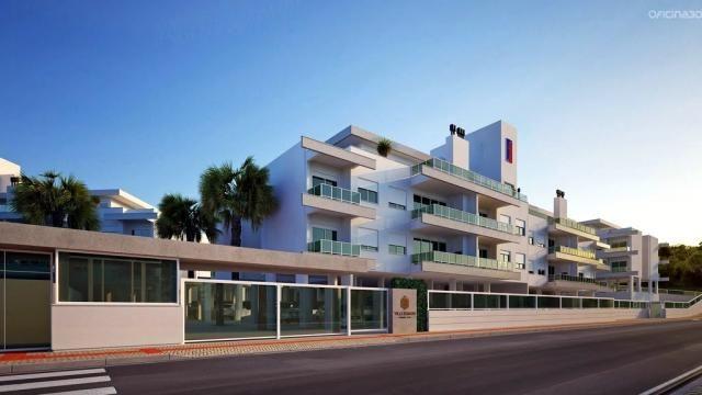 Apartamento à venda com 3 dormitórios em Jurerê, Florianópolis cod:533 - Foto 20