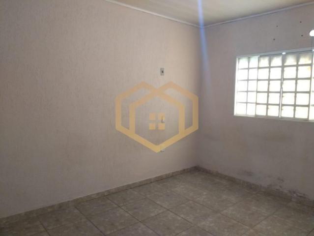 Casa à venda, 3 quartos, Floresta - Porto Velho/RO - Foto 8