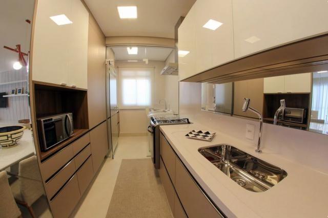 Apartamento à venda com 3 dormitórios em Jurerê, Florianópolis cod:533 - Foto 4