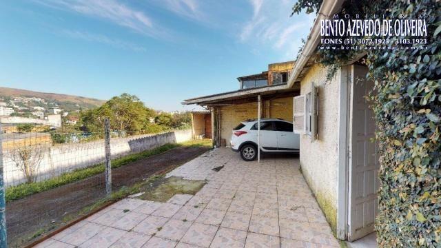 Casa à venda com 3 dormitórios em Nonoai, Porto alegre cod:6609 - Foto 11