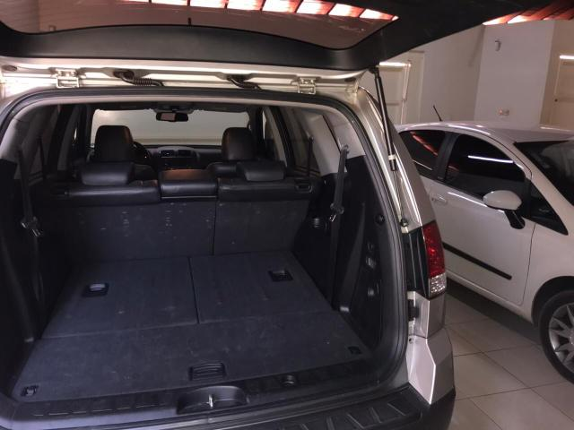 Vendo Kia Mohave diesel - Foto 5
