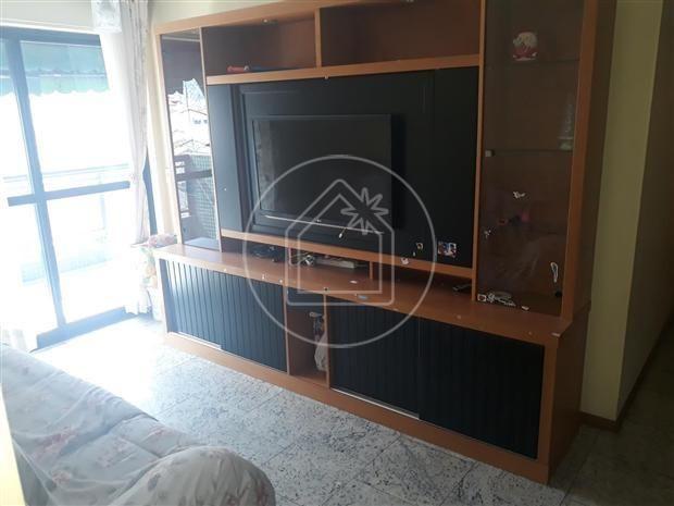 Apartamento à venda com 2 dormitórios em Meier, Rio de janeiro cod:865565 - Foto 2