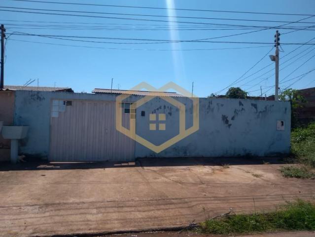 Casa à venda, 3 quartos, Floresta - Porto Velho/RO
