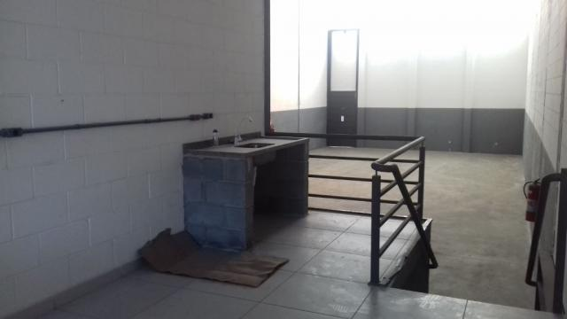 Galpão/depósito/armazém para alugar em Ayrosa, Osasco cod:259-IM202773 - Foto 9
