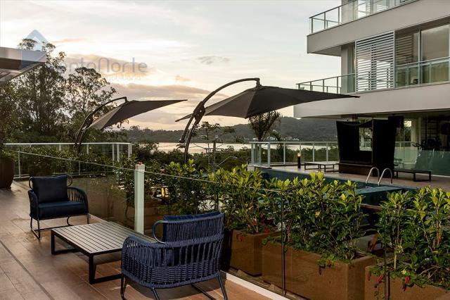Apartamento à venda com 3 dormitórios em João paulo, Florianópolis cod:707 - Foto 15