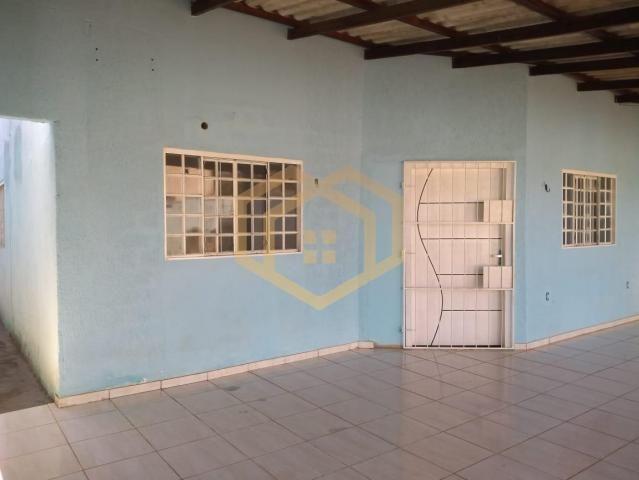 Casa à venda, 3 quartos, Floresta - Porto Velho/RO - Foto 3