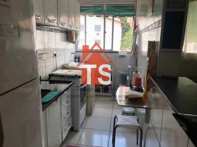 Apartamento à venda com 2 dormitórios em Lins de vasconcelos, Rio de janeiro cod:TSAP20114 - Foto 5