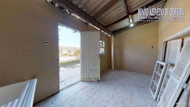 Casa à venda com 3 dormitórios em Nonoai, Porto alegre cod:6609 - Foto 12