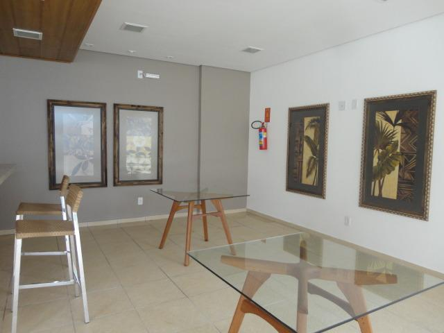 Apartamento Innovare Condomínio Clube 2/4 Sendo 01 Suite 2 Vagas individuais - Foto 10