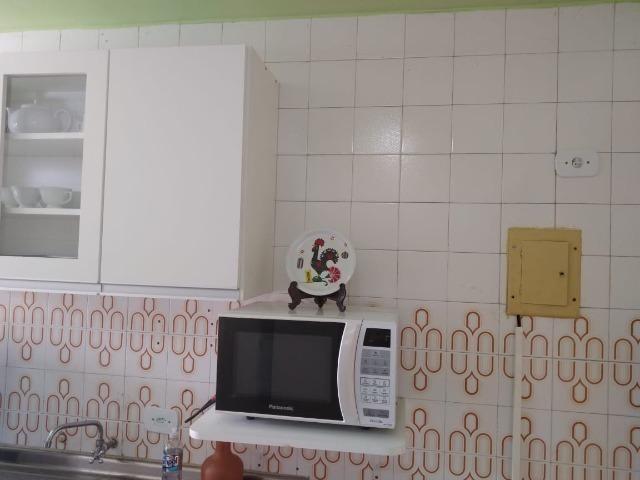 Bom apartamento, 1quarto, Meier, documentação perfeita - Foto 15
