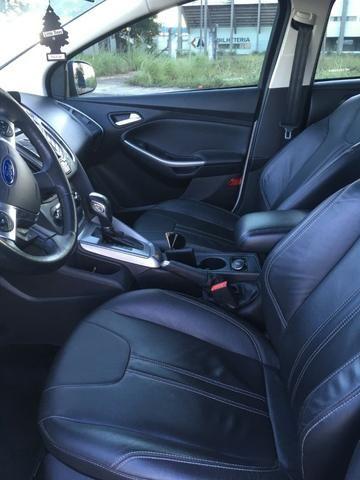 Ford focus se 2.0 2014 automático - Foto 7