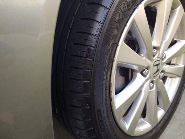 Honda Civic Sedan LXS 1.8/1.8 Flex 16V Mec. 4p - Foto 8