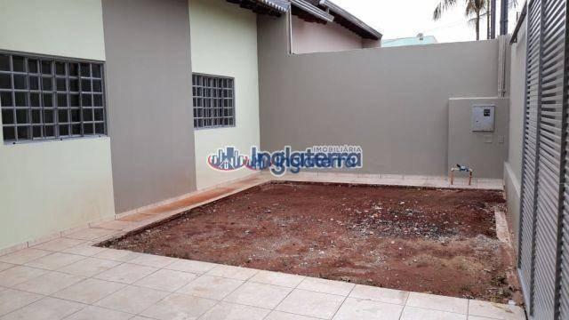 Casa à venda, 120 m² por R$ 300.000,00 - Jardim Itaparica - Londrina/PR - Foto 4
