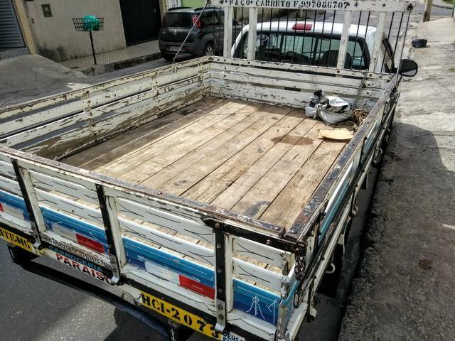 S10 diesel 2.8 boa - Foto 2