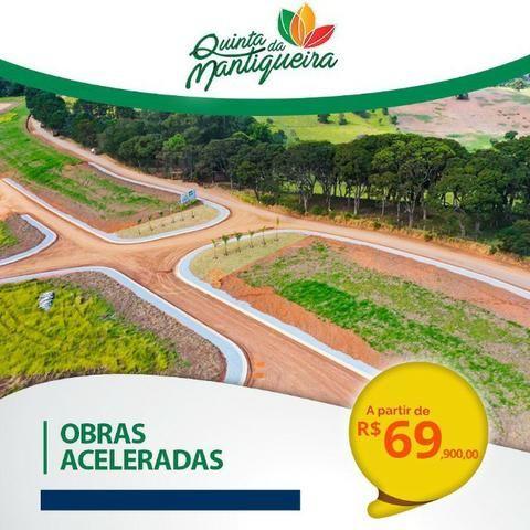 + de 800 lotes em Extrema mg há 110 km de São Caetano aceita carro - Foto 11