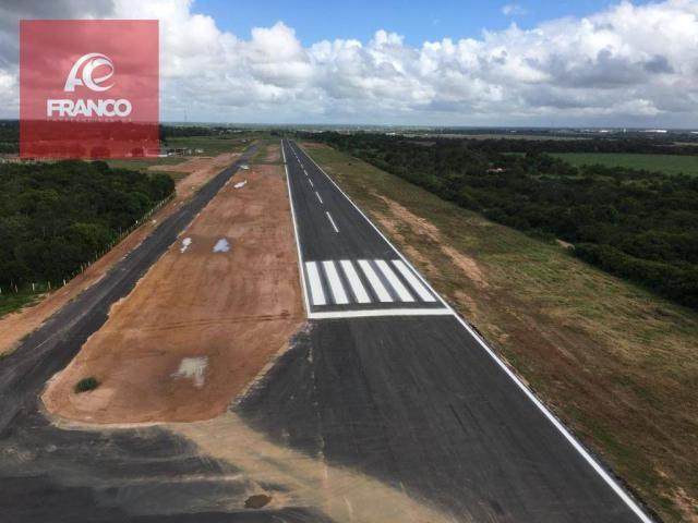 Condomínio aeronáutico costa esmeralda no rn. - Foto 10
