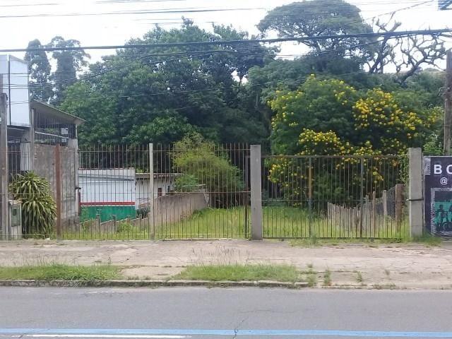 Terreno para alugar em Teresopolis, Porto alegre cod:L00689 - Foto 2