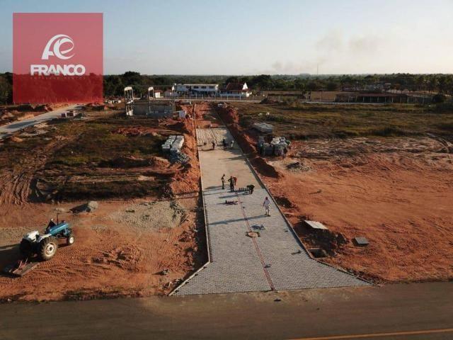 Condomínio aeronáutico costa esmeralda no rn. - Foto 14
