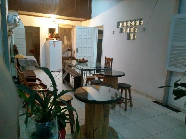 Excelente sobrado 4 quartos colombo perto alto Maracanã - Foto 15