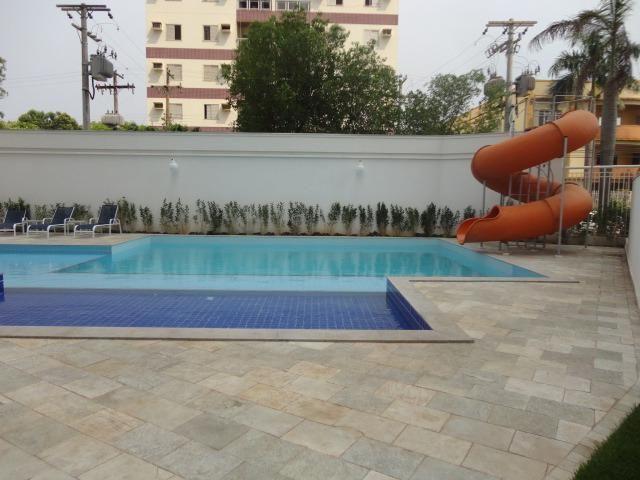 Apartamento Innovare Condomínio Clube com Armários Sacada Com Churrasqueira - Foto 12