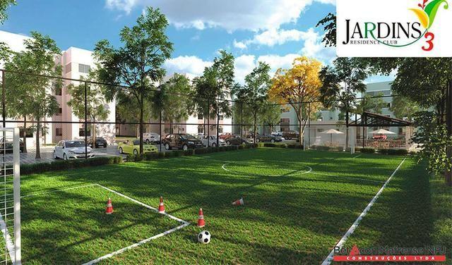 G.L- Cond Jardins Club 3 com ITBI + Registro - Foto 5