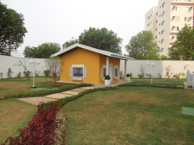 Apartamento Innovare Condomínio Clube com Armários Sacada Com Churrasqueira - Foto 15