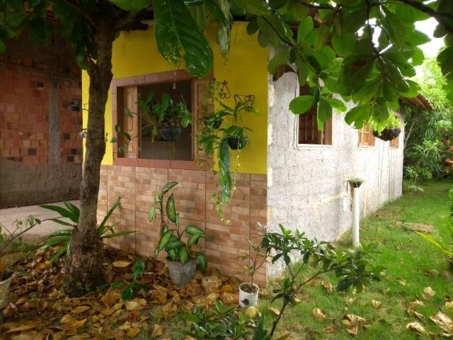 Casa em Peroba/Al
