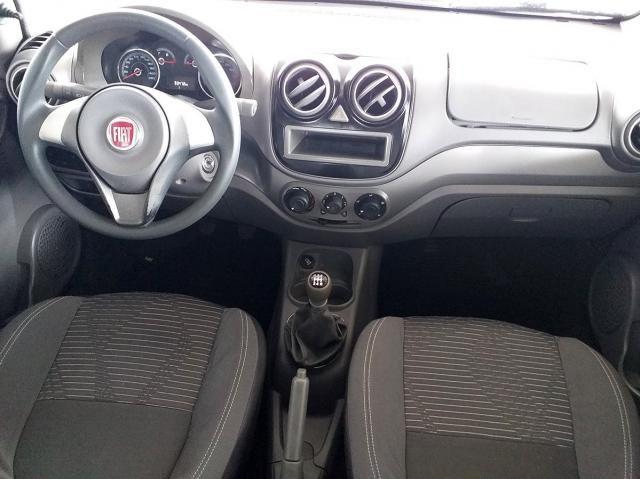 FIAT PALIO 2012/2013 1.0 MPI ATTRACTIVE 8V FLEX 4P MANUAL - Foto 5