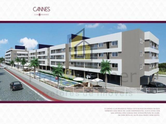 Floripa- Apartamento 2 dorm, espaço garden. alto padrão! * - Foto 6