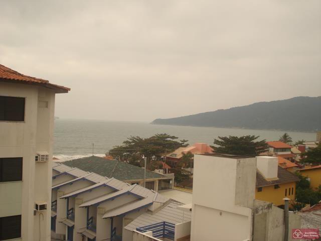 Apartamento à venda com 1 dormitórios em Ingleses do rio vermelho, Florianopolis cod:335