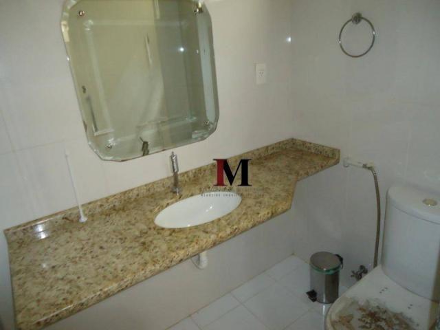 Alugamos linda casa em condominio fechado com 4 suite com closet - Foto 16