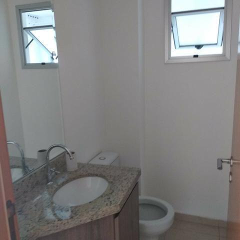 Apartamento Innovare Condomínio Clube com Armários Sacada Com Churrasqueira - Foto 2