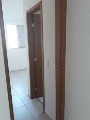 Apartamento Reserva Buriti 2 quartos no Setor Vila Rosa - Foto 11