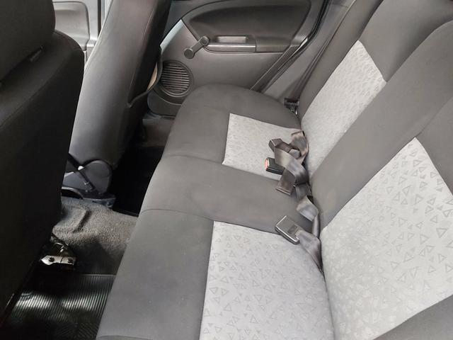 Fiesta sedan 2012 1.6 completo com gnv - Foto 7