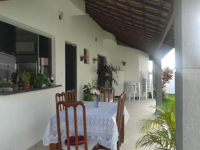 Casa de 3 suites com closet Piscina Privativa no Alphaville Litoral Norte 1 R$ 920.000,00 - Foto 17