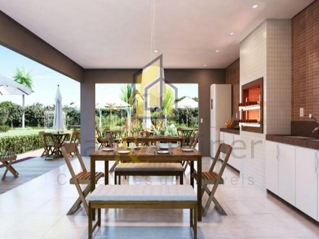 Floripa- Apartamento 2 dorm, espaço garden. alto padrão! * - Foto 7