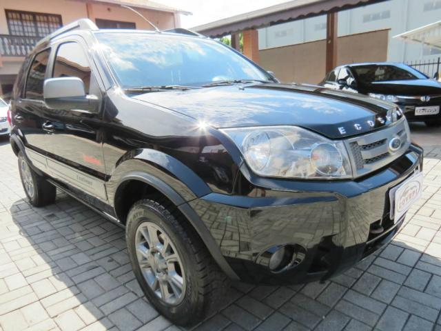 Ford EcoSport XLT 1.6 Freestyle - Foto 15