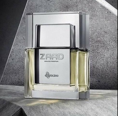 Perfume ZAAD 95ml Boticário - Foto 4