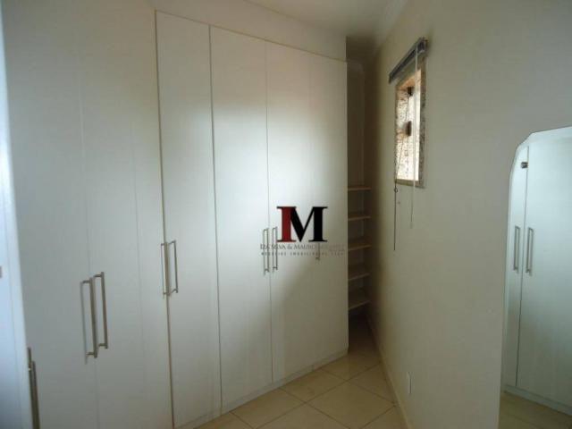 Alugamos linda casa em condominio fechado com 4 suite com closet - Foto 20