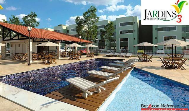 G.L- Cond Jardins Club 3 com ITBI + Registro