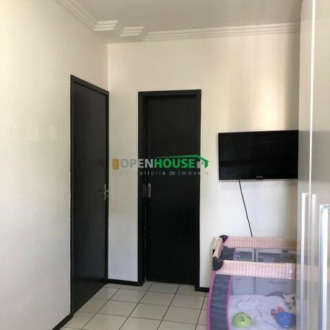 Apartamento De 2 Quartos Sendo 1 Suíte, Na Cidade Nova 8, Pronto Pra Morar !!! - Foto 12