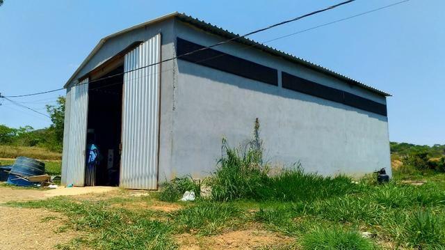 Sítio de 29 hectares com piscicultura formada em Alexânia-GO - Foto 14