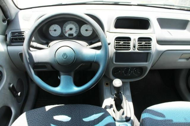 Clio Aut 1.0 4p Sem Entrada - Foto 6