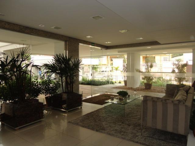 Apartamento Innovare Condomínio Clube com Armários Sol da manhã 2 Vagas Individuais - Foto 6