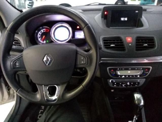 Renault Fluence 2.0 Dynamique 16v - Foto 9