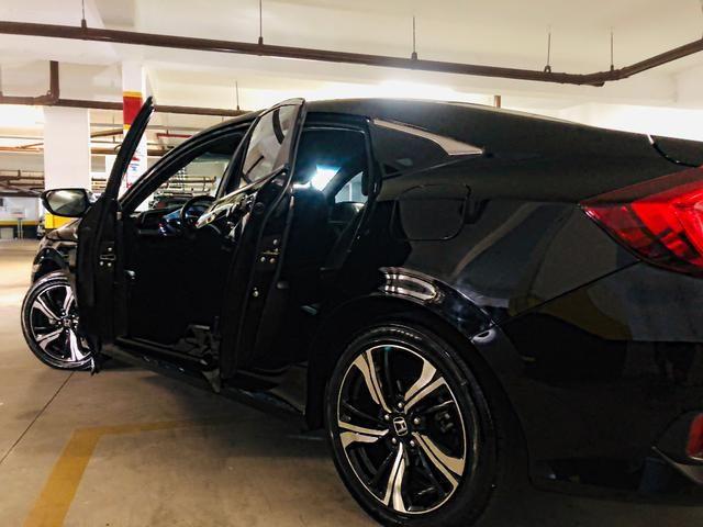 Civic EXL 17/17 Impecável, pra vender rápido! - Foto 8